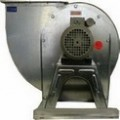 Fan PM AL 1450 rpm