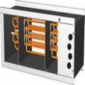 Electric Heater Battery RVE