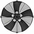 Axial fan papst S 800 ErP