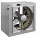 Smoke extract fans CJTHT / PLUS
