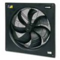 Axial wall fans HCRE