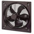 Axial Fans HXBR