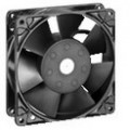 Compact Axial Fan series 5900 Diameter 127X127X38 mm