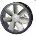Cylindrical Cased Axial Fan