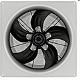 EC Axial Fan