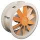 ATEX Axial Fan HCT