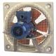 ATEX Axial Fan HDT 400V
