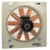 ATEX Axial Fan HC EXII2G EX-E