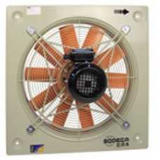 HC-25-2M/H Axial wall fan