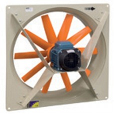 HC-71-6M/H IE3 Axial wall fan