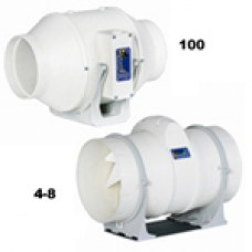 BT-ILF 100 Fan for Duct