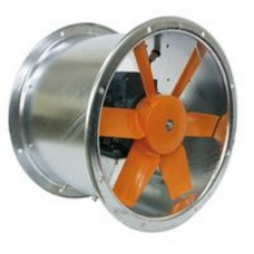 Naval Axial Fan HCT/MAR 35-2T