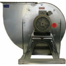 Suction fan 9000mch 1450rpm 2.2kW 400V