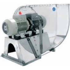 Stainless Fan HP200 1450rpm 0.37kW 230V