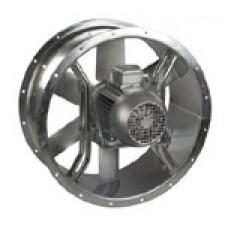 THGT2-400-6/17 Axial Fan 2 poles