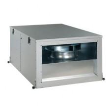 VA 01 Central of ventilation