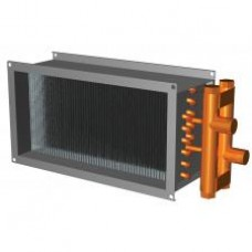 Rectangular battery heating RWW 500-250 (bxh) 24 kw