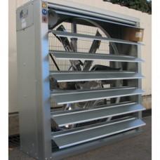 HJB 110 T4 0.75 kW Axial Wall Fan
