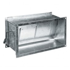 KOM1 400x200 Non-return flap