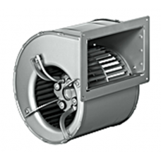AC centrifugal fan D4E160-DA01-22