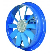 HB 30 M2 1/2 Smoke exhaust Axial Fan