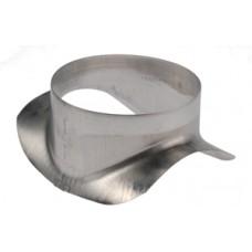 Racord circular de tip sa ARD90 125/100