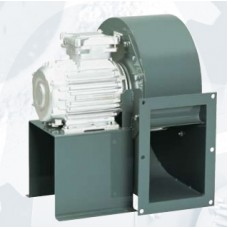 CHMT/4- 225/090-0,55 Centrifugal fan 400 degrees