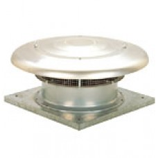 HCTT/4-500-B Axial fan with horizontal roof