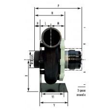 STORM 10 400V 1400 RPM