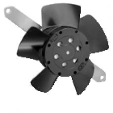 Compact Axial Fan type 4650TZ