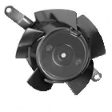 Compact Axial Fan type 8880 TV