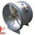 Axial Fan 400°C 2h