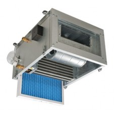 MPA 800 W Central of ventilation