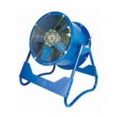HI 35 M4 0.12Kw Axial Fan Cased
