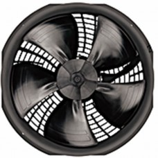 Axial fan W1G250-BB17-01